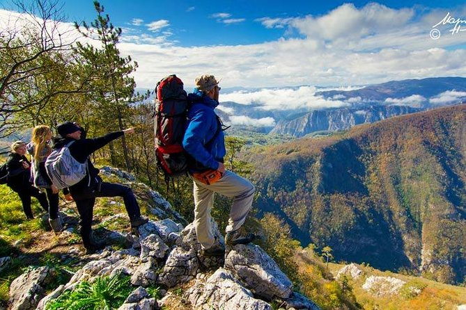 VISIT SERBIA: Tara National Park - Create Your Own Private Full Day Tour