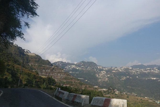 Cultural Walk of Mussoorie (2 Hours Guided Walk)
