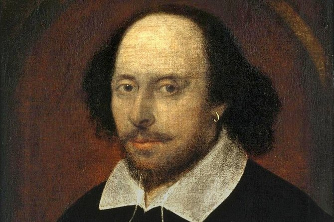 William Shakespeare's London Full Day Tour