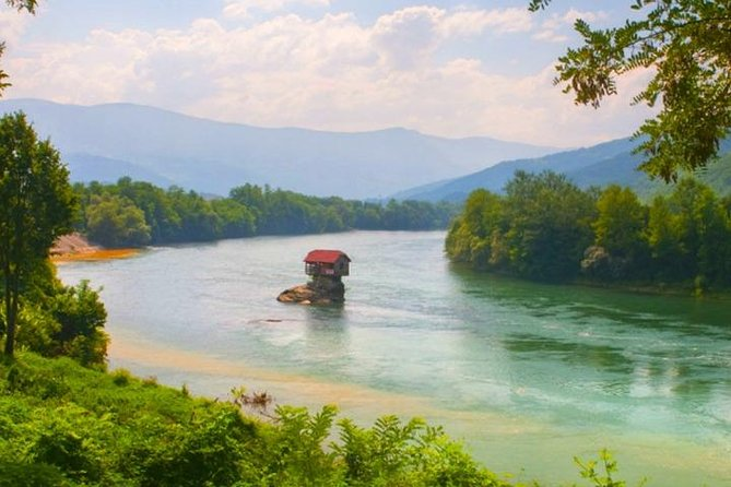 VISIT SERBIA: Drina River House - Create Your Own Full Day Tour