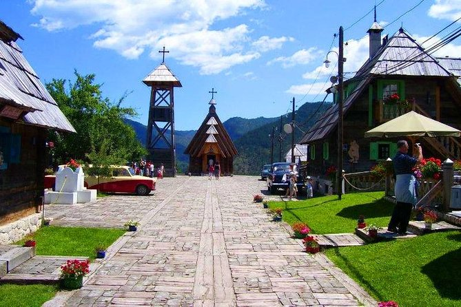 VISIT SERBIA: Ethno Village of Emir Kusturica - Create Private Full Day Tour