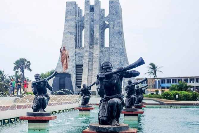 5-Day Tour in Volta with Accommodation