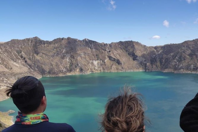 3-Day Ecuador Tourist Attractions Tour with Accommodation