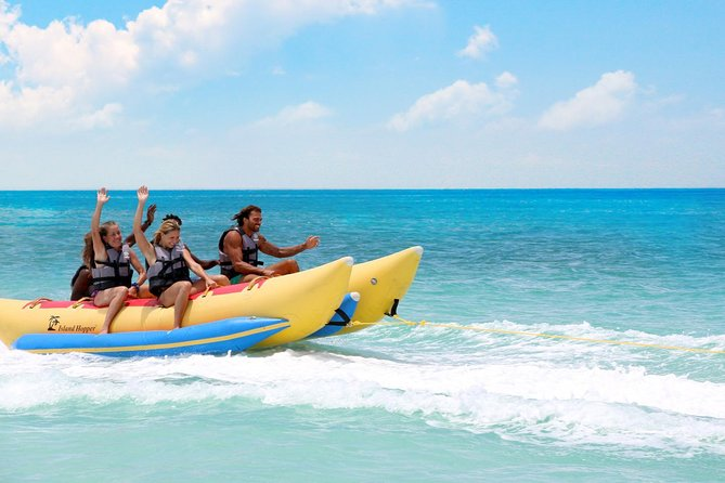 Bahamas Day Cruise from Miami with Transportation Included