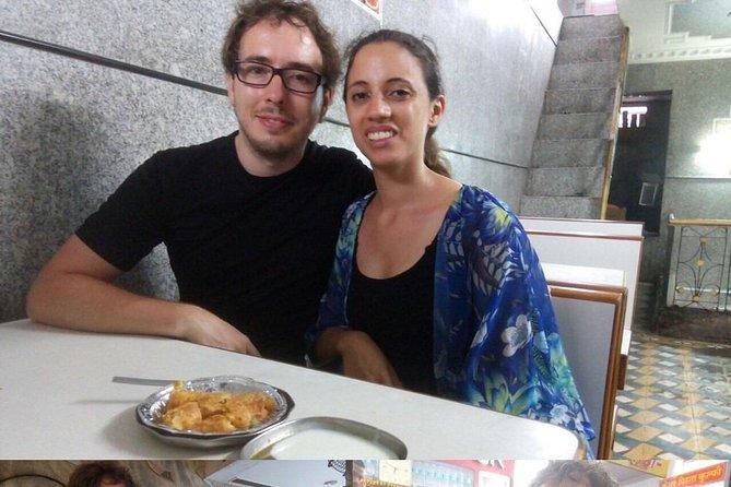 Food Walk Tour Pushkar (2 hours guided food tasting walk)