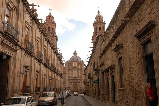 Private tour to Morelia from Mexico City