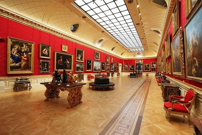 London Art Museums Private Day Tour with Wallace Collection