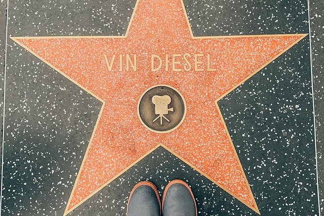 Fun Self-Guided Tour of Hollywood in Los Angeles
