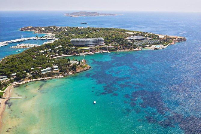 Swim & Taste in the Athenian Riviera