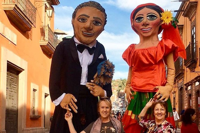 Discover and Explore San Miguel de Allende Walking