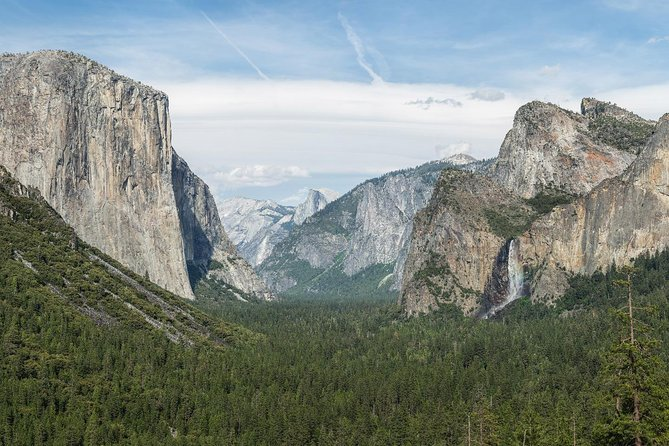 Full-Day Yosemite National Park Hiking Tour from San Francisco