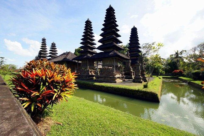 Half-Day Private Customized Tour in Bali with Car Charter