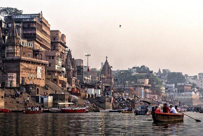 3-Hour Varanasi Guided Tour