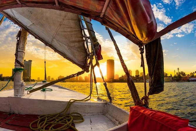 5 Day Private Guided Tour From Cairo to Alexandria