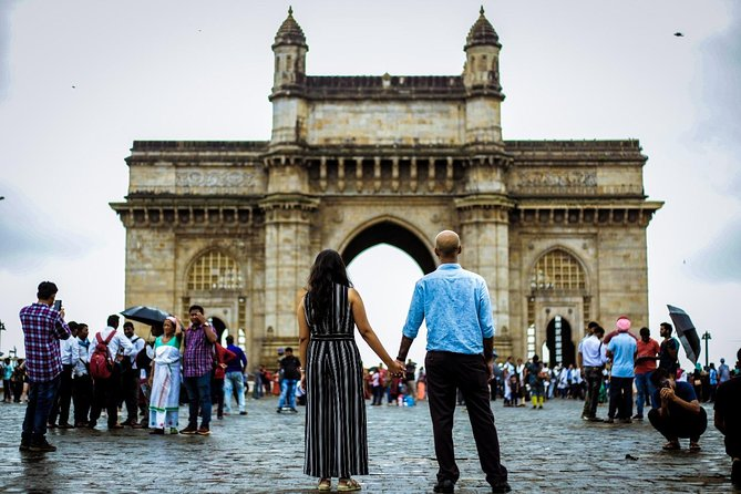 Private Experience in Mumbai with a Travel Filmmaker
