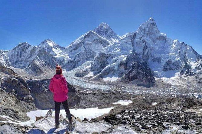 Everest Base Camp Private Trek