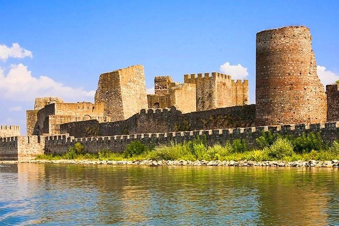 VISIT SERBIA: Golubac Fortress, Lepenski Vir - Create Your Private Full Day Tour