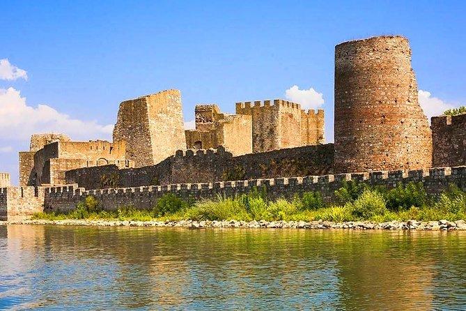 VISIT SERBIA: Resava Cave & Medieval Monasteries - Create Private Full Day Tour