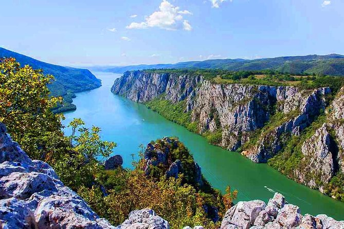 VISIT SERBIA: National Park Djerdap - Create Your Private Full Day Tour