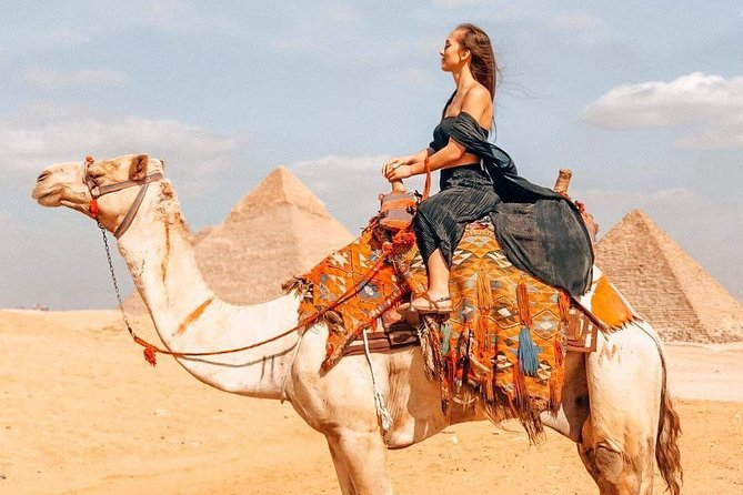 Best Cairo Sightseeing Tour-Discover Historical Cairo
