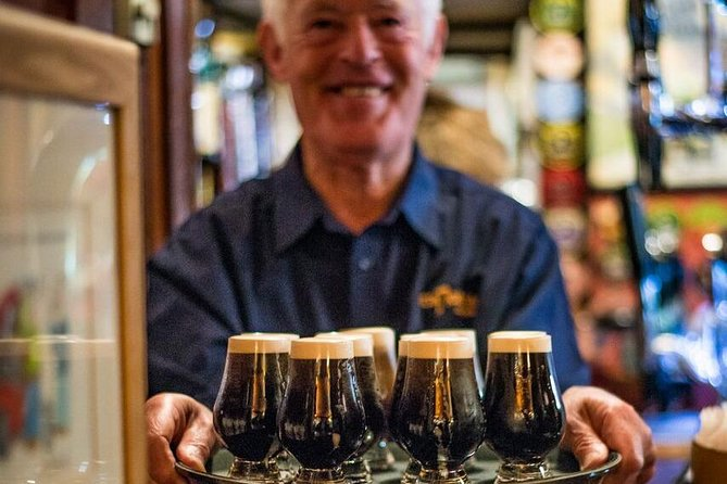 Private Irish Whiskey & Galway Spirits Tour from Galway