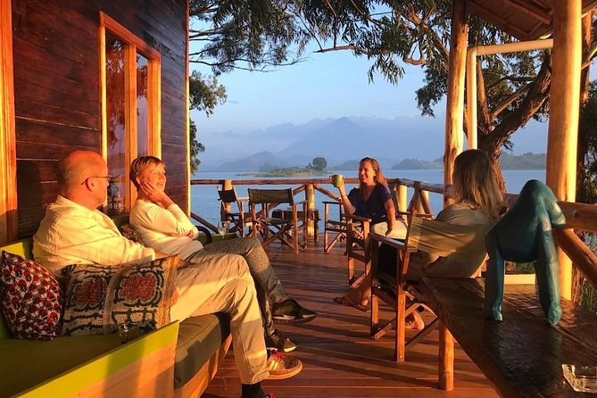 10 Days Private Tour Whispers of the Jungle Retreat in Uganda