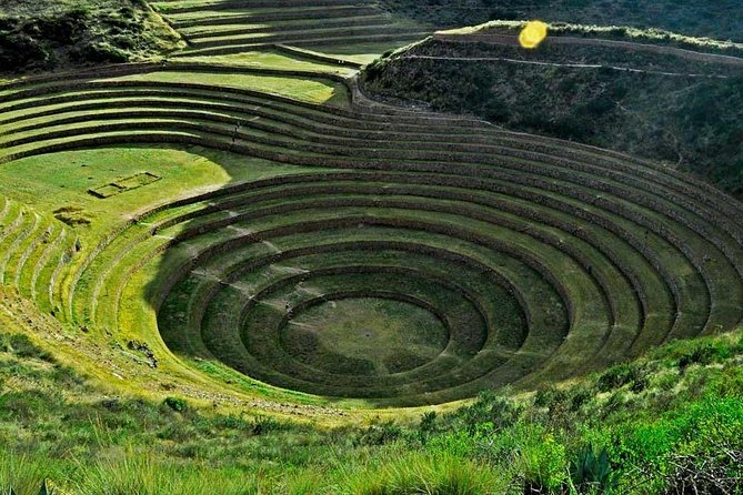 Sacred Valley Tour with Private Driver