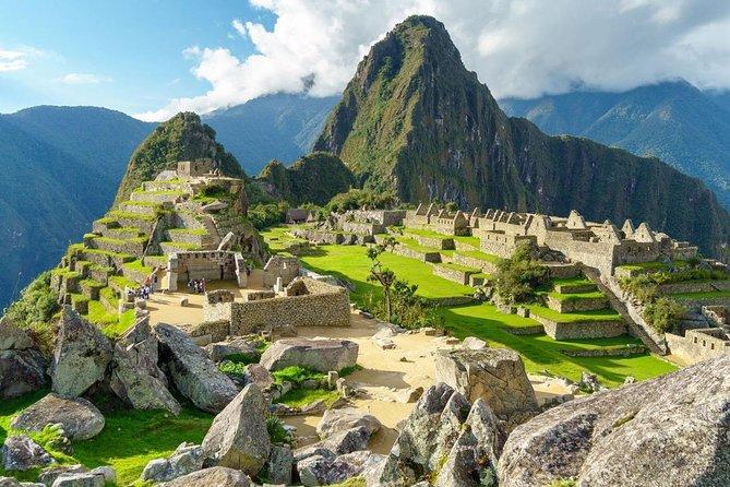 The Beautiful Inca Empire 7D / 6N