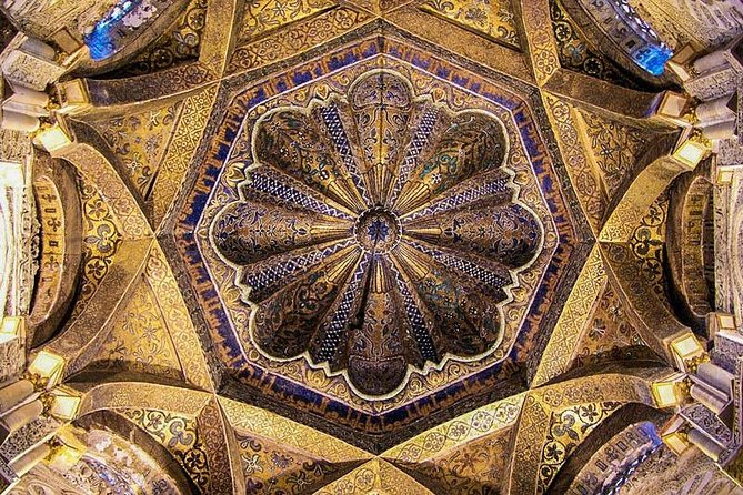 Visit With A Historian for the Mosque of Cordoba