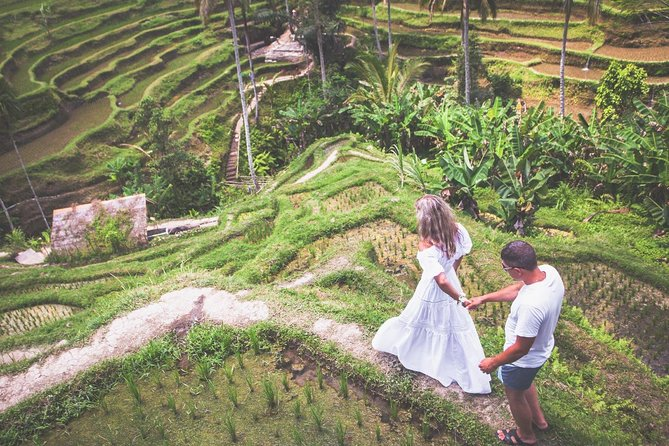 Bali Instagram Private Tour – Full Day