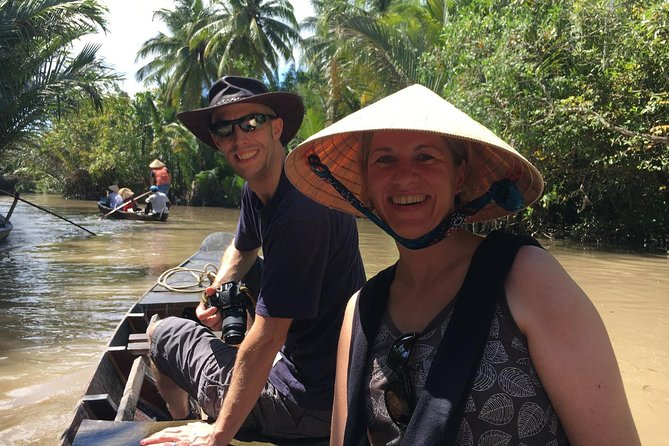 5-Day Tour in Ho Chi Minh with Boat Trip and Accommodation