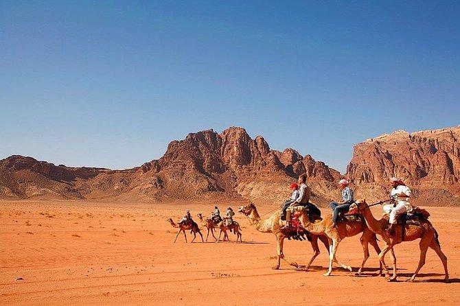 Jordan horizon tour : 12 Day Tour to Jordan & Israel Palestine