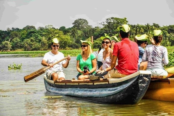 Small Group Sigiriya Village Tour with Typical Lunch