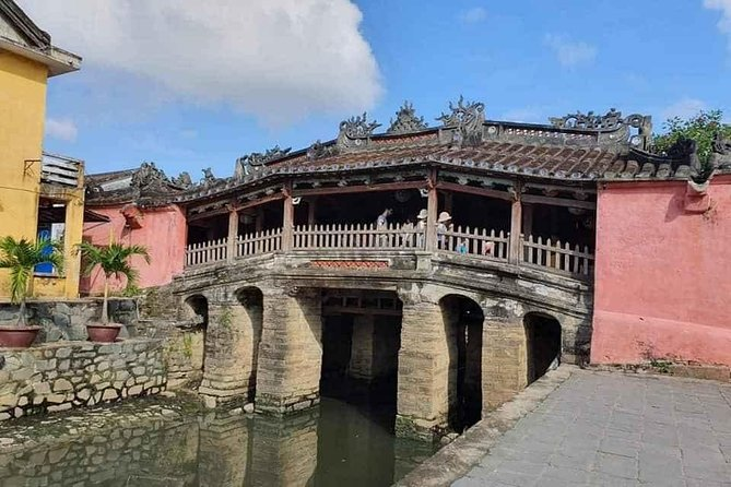 Half-Day Hoi An City Private Night and Day Tour with Boat Ride