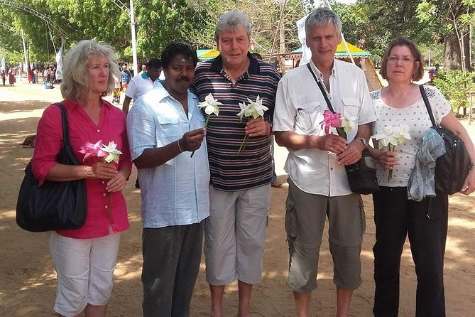 5-Day Tour in Sri Lanka with Accommodation