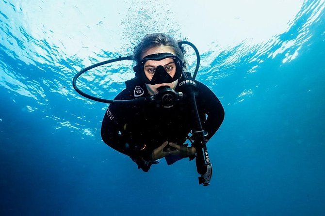 7 Fun Dives in Tulamben (for certified divers) - Premium Value Package