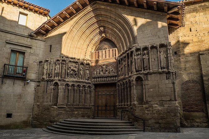 2-Hour Historic Guided Walking Tour of Logroño