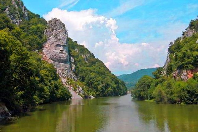 VISIT SERBIA: Eastern Serbia - Create Your Own Private 2-Day Tour