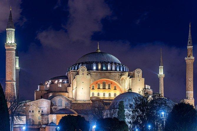 10 Days Turkey Tour to Istanbul, Cappadocia, Antalya, Ephesus