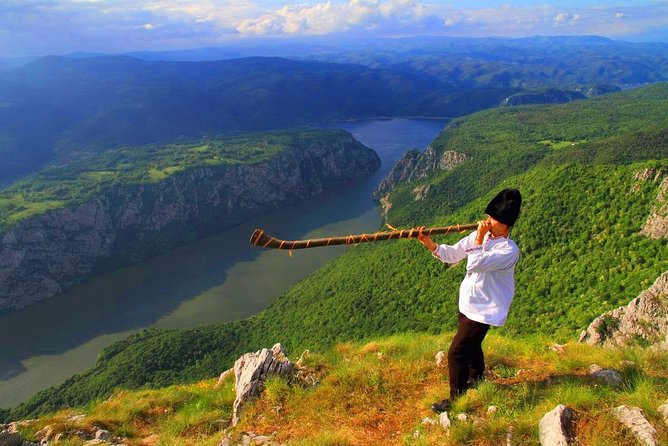 VISIT SERBIA: Miracles of Eastern Serbia - Create Your Own Private Full Day Tour