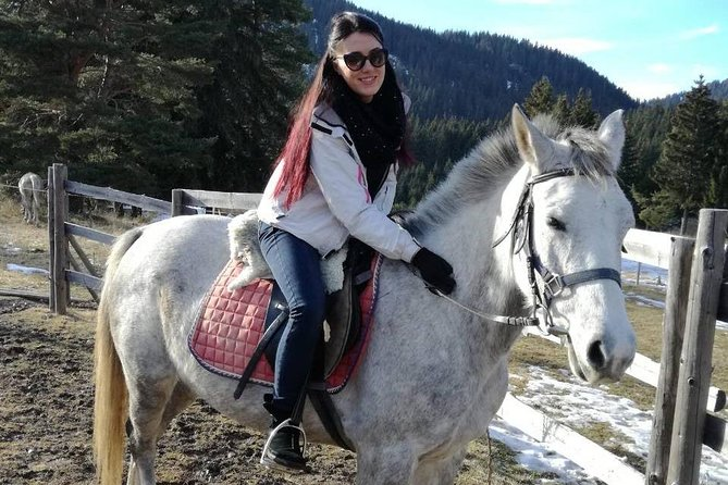The Ultimate Private Balkan Horse Riding Experience