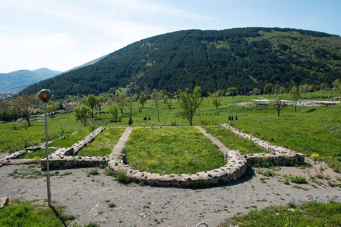 Skip the Line: Medieval Tuida Fortress tours