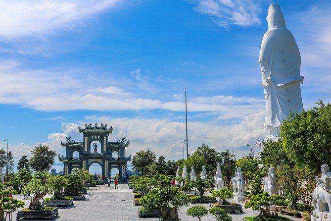 Da Nang City Private Tour