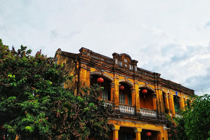 Marble Mountain - Hoi An Ancient Town Private Tour