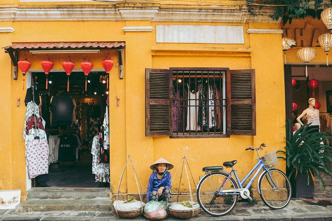 Linh Ung Pagoda - Marble Mountain - Hoi An Ancient Town Private Tour
