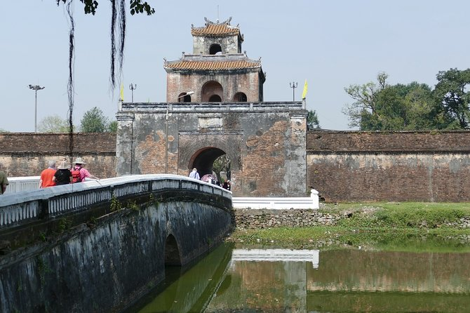 Hue Imperial City Private Tour