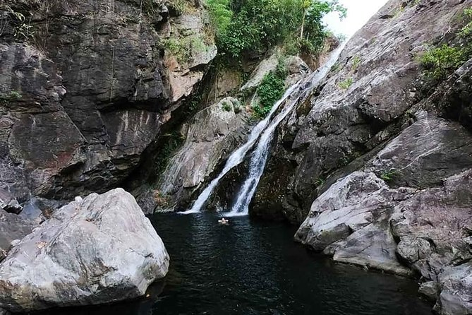 Full-Day Private Hike to Bach Ma National Park with Picnic