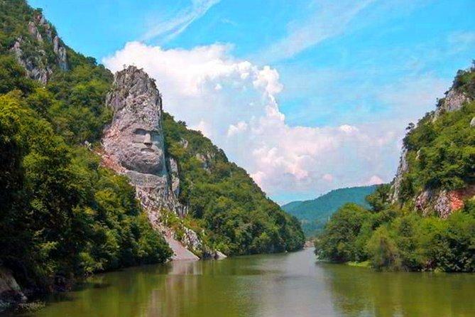 VISIT SERBIA: Roman City of Viminacium & Medieval Smederevo - Private Tour