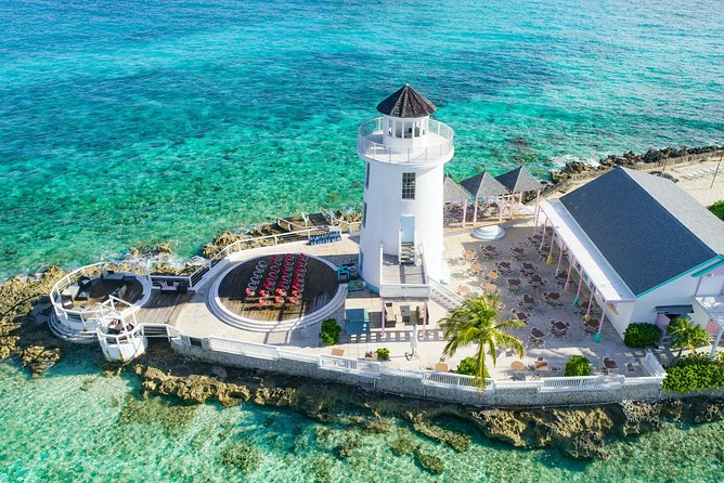 Pearl Island Escape incl. Snorkeling Experience with Lunch