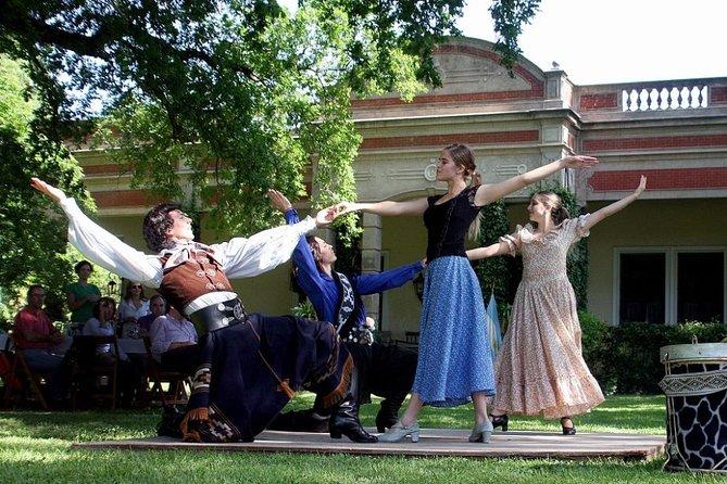 Buenos Aires Super Saver: City Tour, Gaucho Day at a Farm & Tango Dinner-Show